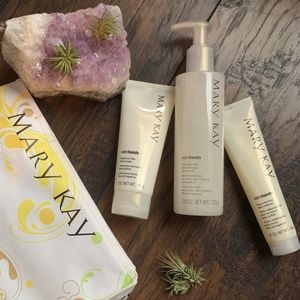 Fragrance Free Satin Hands Set, Mary Kay cream mk